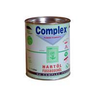 Complex Hartöl - olej na dřevo a parkety