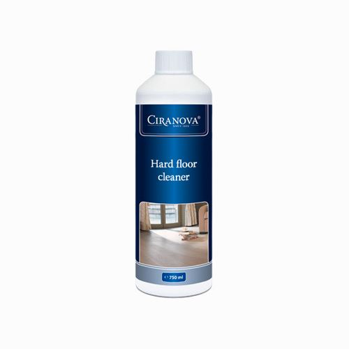 Hard floor cleaner 750 ml